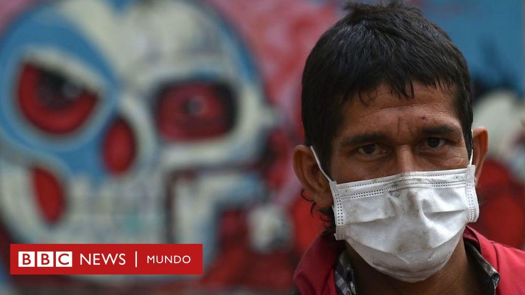 El coronavirus en América Latina: así avanza la pandemia de covid-19 en la región - BBC News Mundo