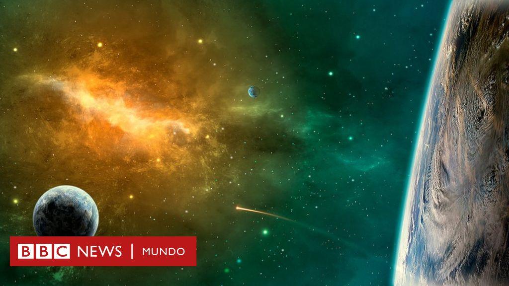 Cómo medimos la edad del Universo? - BBC News Mundo
