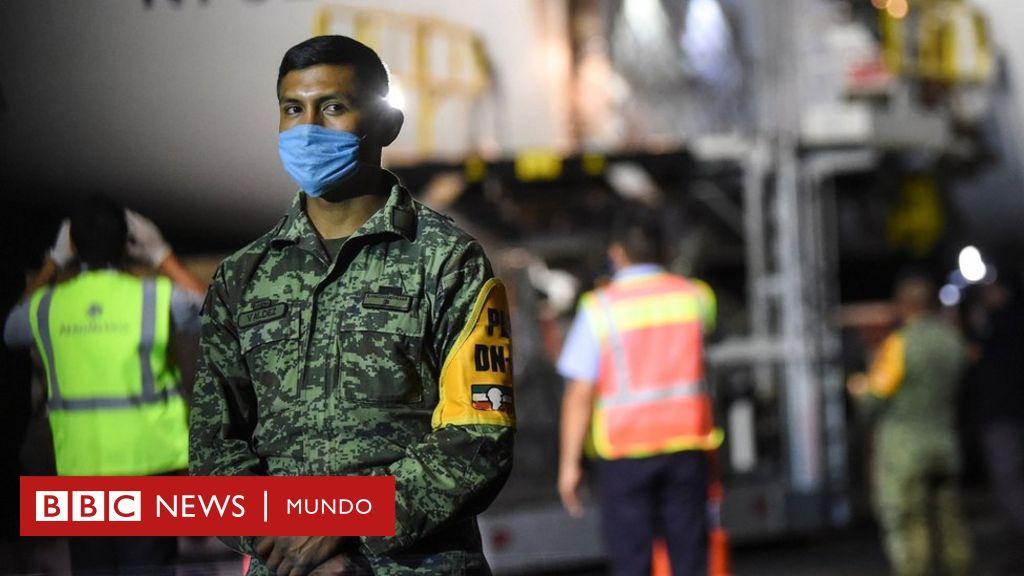 Coronavirus: cómo China gana presencia en Latinoamérica en medio de la pandemia (y qué implica para la región y el mundo) - BBC News Mundo