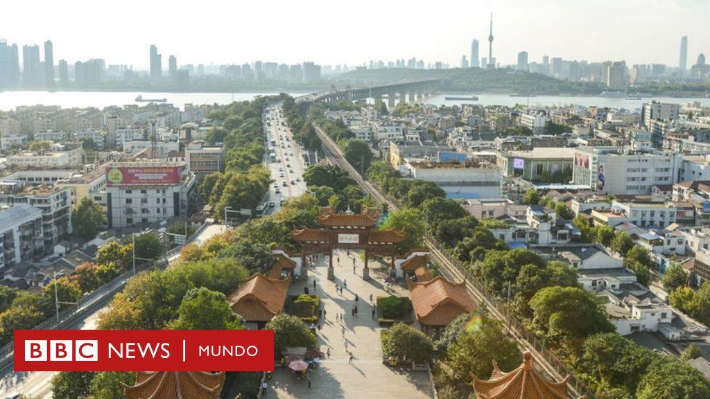 Coronavirus: cómo es Wuhan, la ciudad china donde se originó el nuevo brote y que prohibió las salidas al exterior - BBC News Mundo