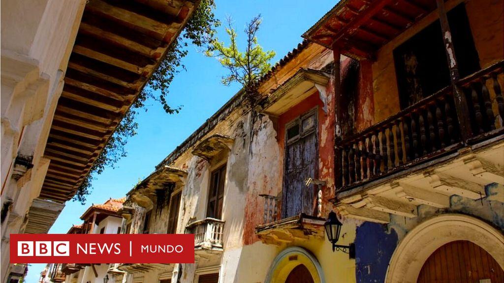 """La historia de la primera ciudad fundada por los españoles en """"tierra firme"""" en América"""