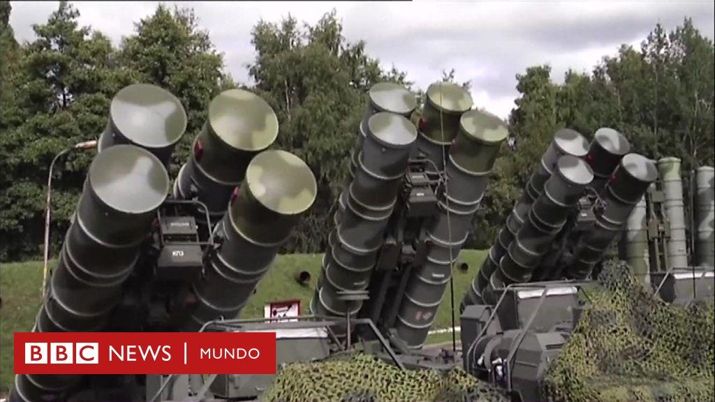 occidente de america latina bbc - photo#22