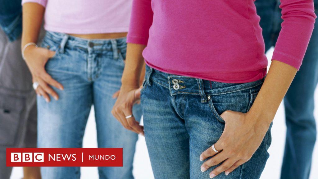 Por Que Muchos Pantalones De Mujer Llevan Bolsillos Falsos Y Cuando Empezo A Suceder Bbc News Mundo
