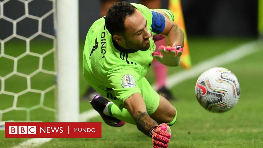 Colombia y Argentina pasan a semifinales de la Copa América tras ...