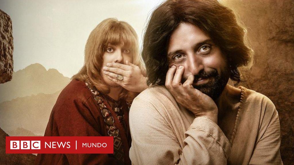 Porta Dos Fundos El Jesucristo Gay De Un Show De Netflix Que Hizo