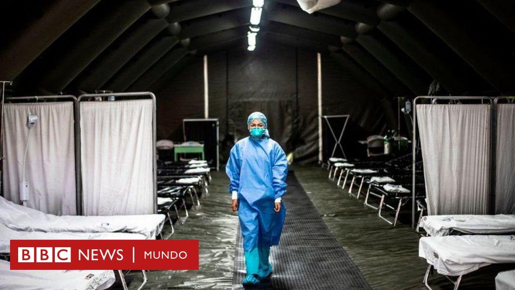 Coronavirus: 7 historias que ilustran los contrastes de cómo vive América Latina la pandemia de covid/19 - BBC News Mundo