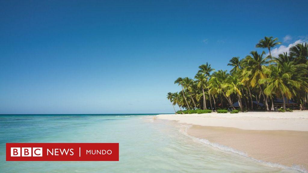 12 De Octubre Cómo Se Poblaron Las Islas Del Caribe Hace Al Menos 7 000 Años Bbc News Mundo