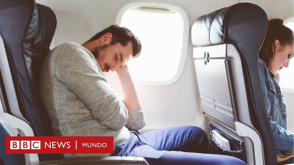 pastillas para quedarse dormido en el avion