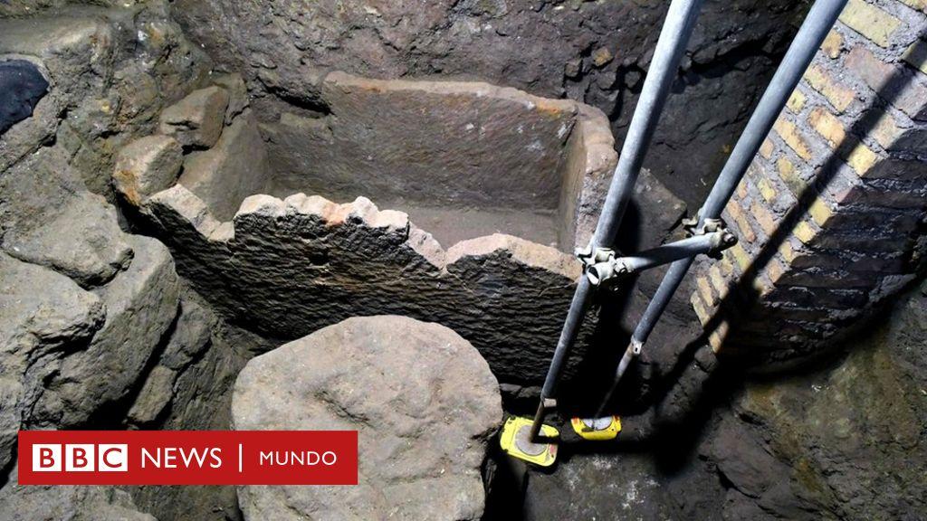 La misteriosa tumba en Roma que puede estar dedicada a Rómulo, el fundador legendario de la ciudad