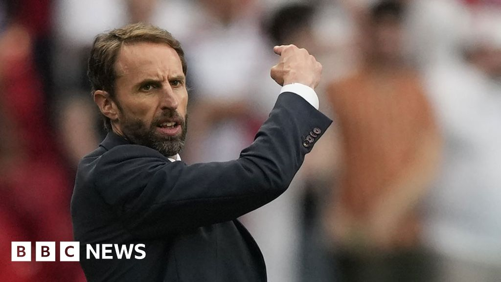 Euros 2020: What all of us can learn from Gareth Southgate