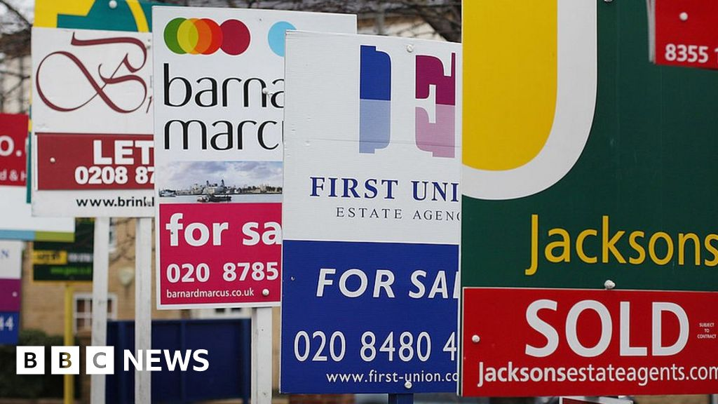 Coronavirus may have a large impact on the real estate markets