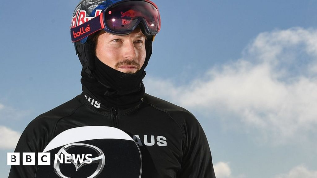 World champion snowboarder Alex Pullin dies at 32