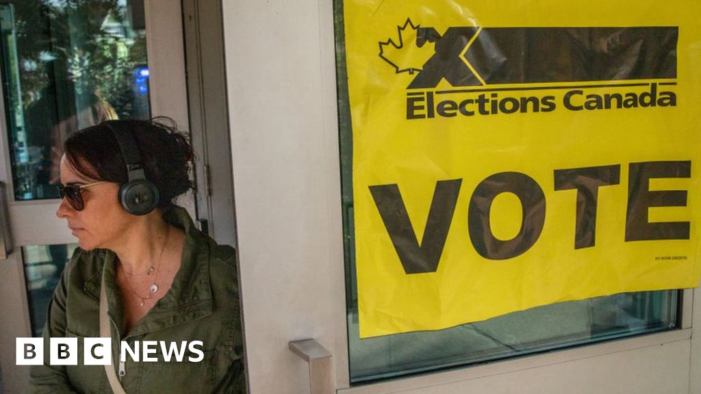 Canada election: What you need to know about the campaign