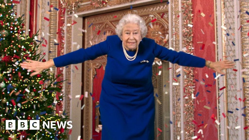 Channel 4 Deepfake Queen complaints dropped by Ofcom