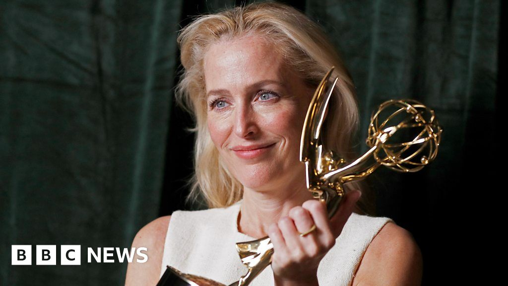 Emmy Awards 2021: The Crown and Ted Lasso win big