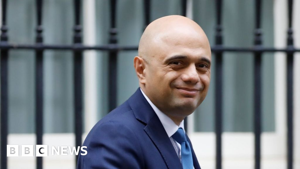 Budget date, revealed by Chancellor, Sajid Javid