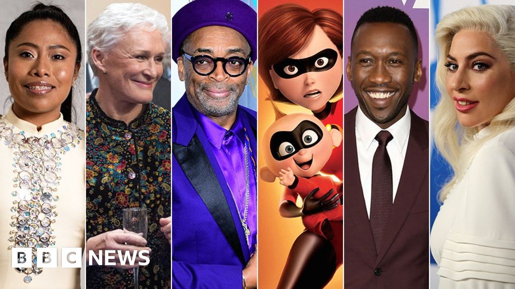 Oscars 2019: 17 quirky facts about this year's Academy Awards - BBC News
