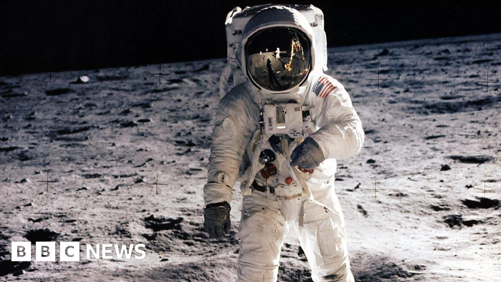 Moon Hoax? Five Reasons Why the Landings were Real