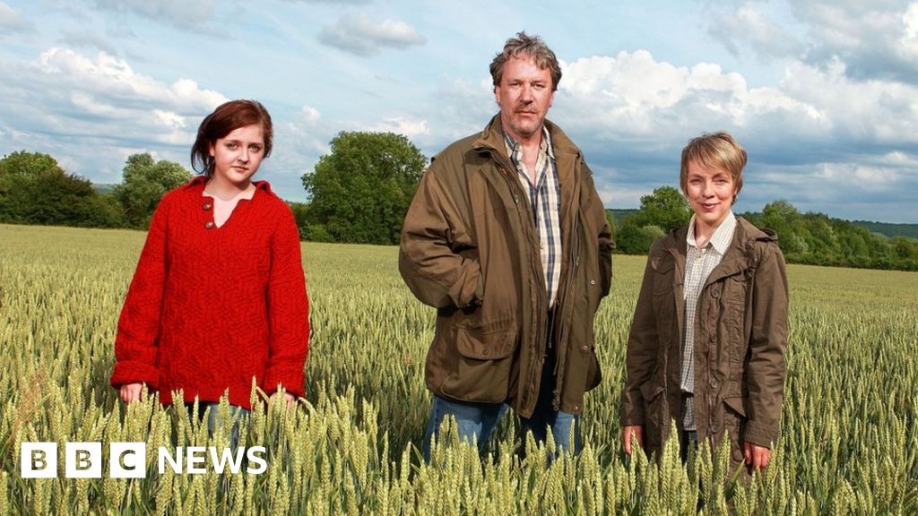 """The archers soothing """"soundscapes"""", released as a podcast"""