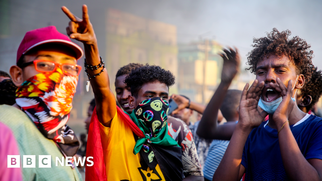 Sudan coup: Why the army is gambling with the future