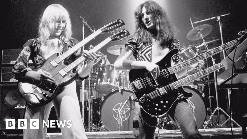 Prog rock: Music's weirdest' rebellion