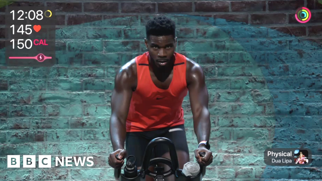 Apple Fitness+ subscription service unveiled alongside Series 6 Watch thumbnail