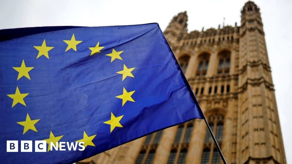 Brexit: What just happened with UK election vote?
