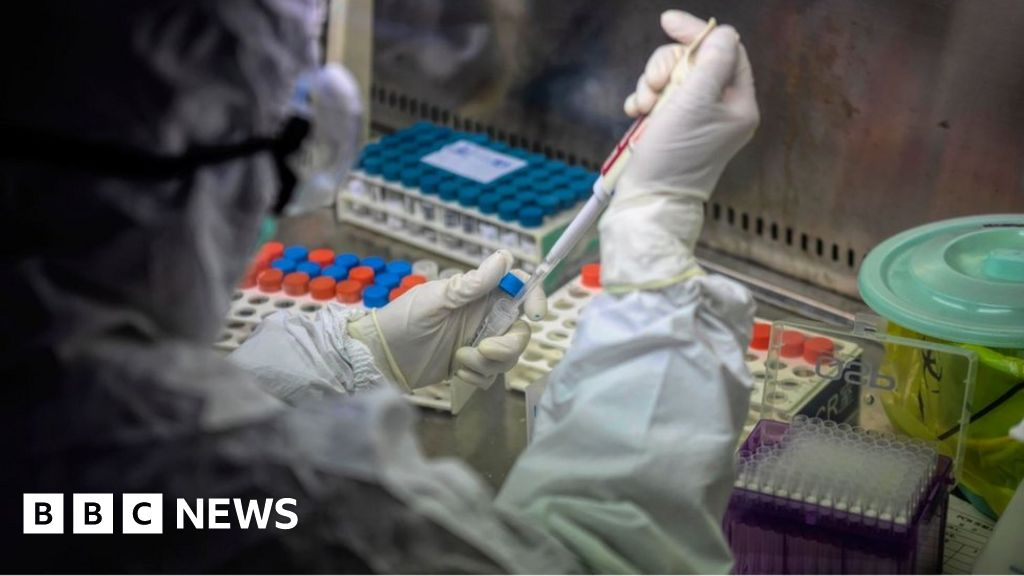 Northern Ireland diagnoses first coronavirus case