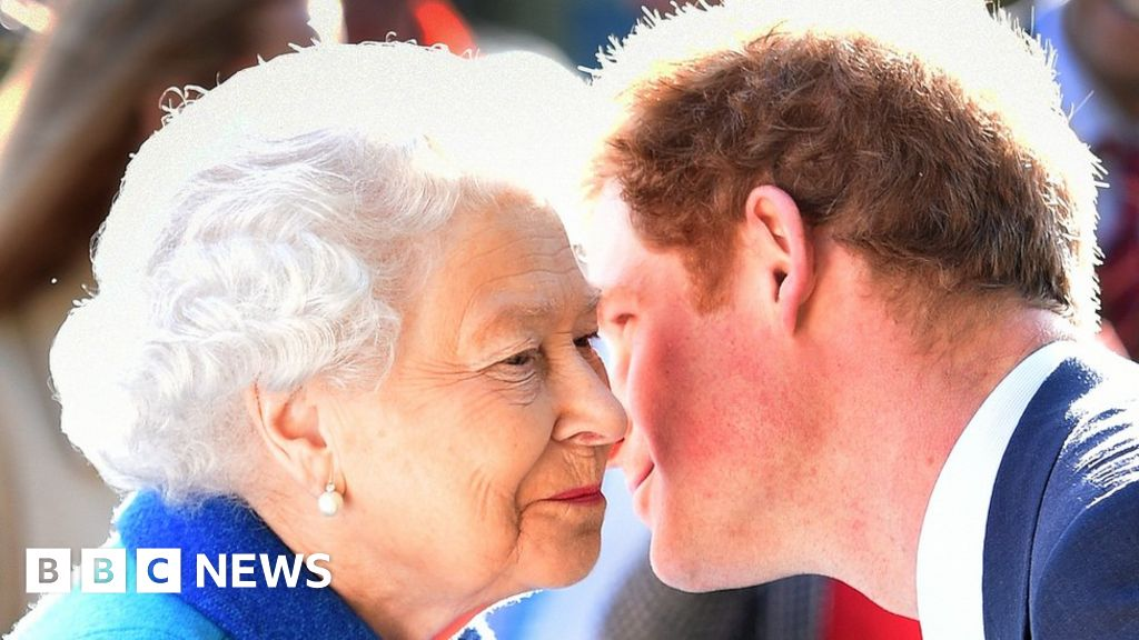 Headlines: William s  sadness  as a Queen s royal  summit