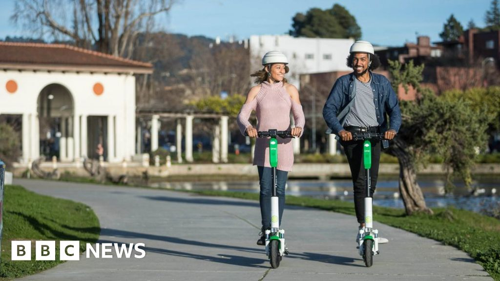 E-scooter firm Lime pulls out of 12 cities