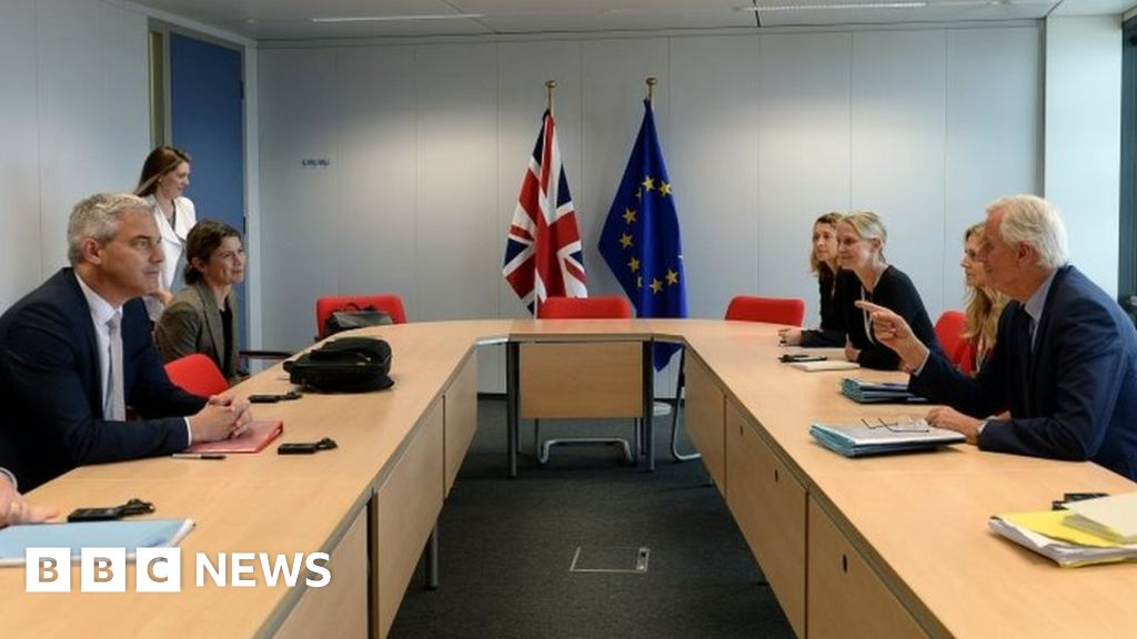 Brexit: Government to reveal detailed plan for EU negotiations