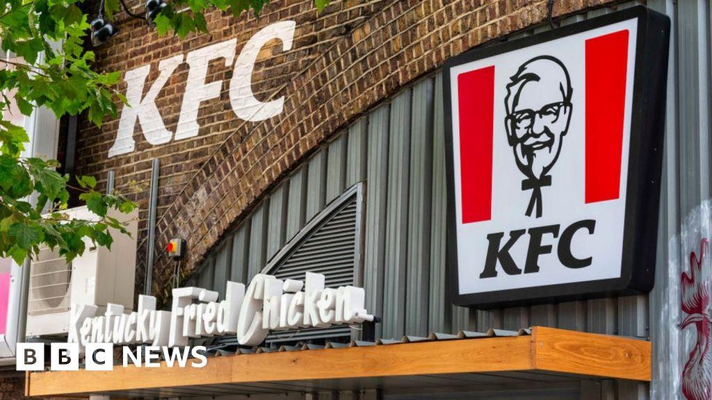 , KFC to create 5,400 jobs in the UK and Ireland, Saubio Making Wealth