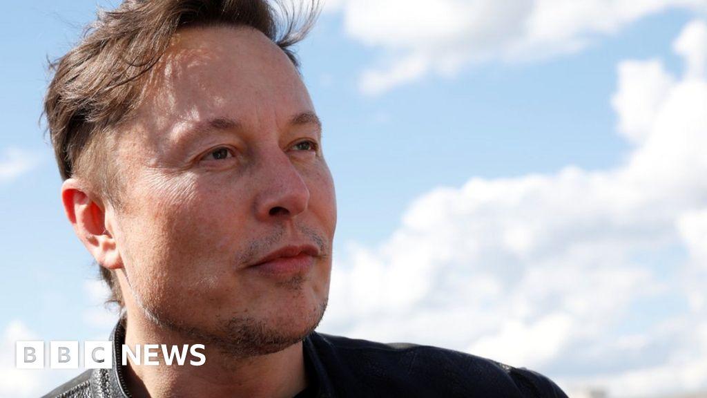 Tesla failed to stop Musk tweets, says regulator