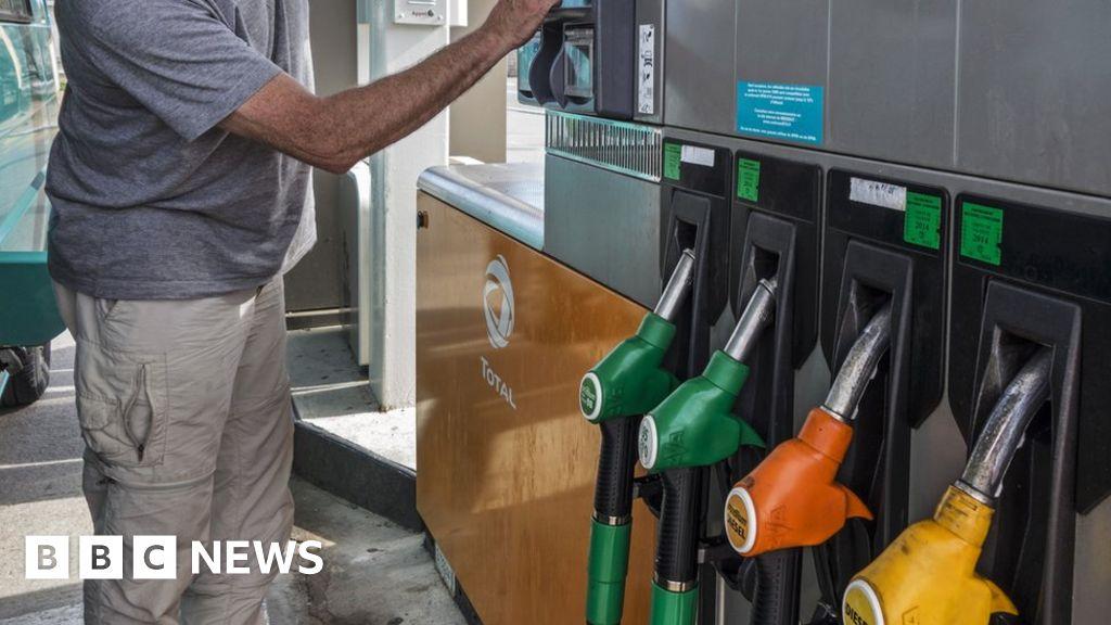 Will Saudi oil attacks raise fuel prices?