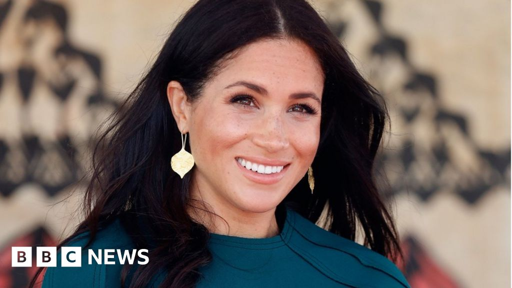 Meghan avoids 'controversial' topics for fear of putting family 'at risk'