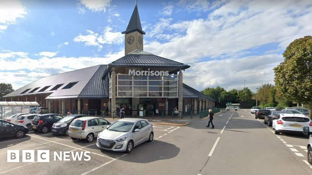 Baby found dead in Bilston supermarket car park