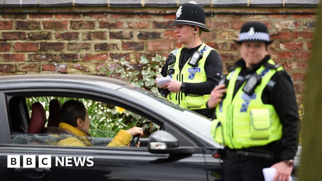 Coronavirus: What powers the police have?