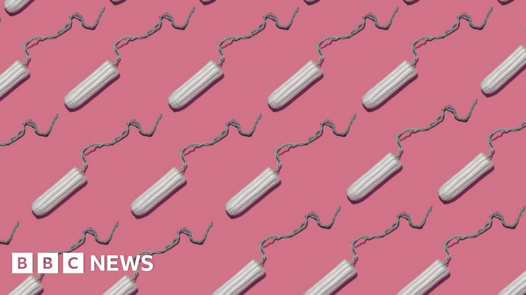 Covid vaccine: Period changes could be a harmless side effect – BBC News