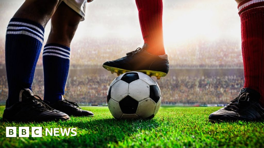Football Index collapse: 'I lost £4,000 in seven days'