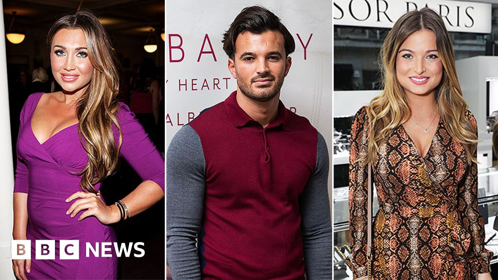 Reality TV stars agree to promote poison diet drink on Instagram