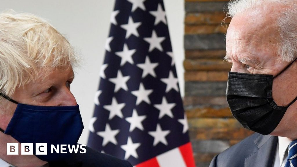 A special relationship between the UK and the US: A brief history