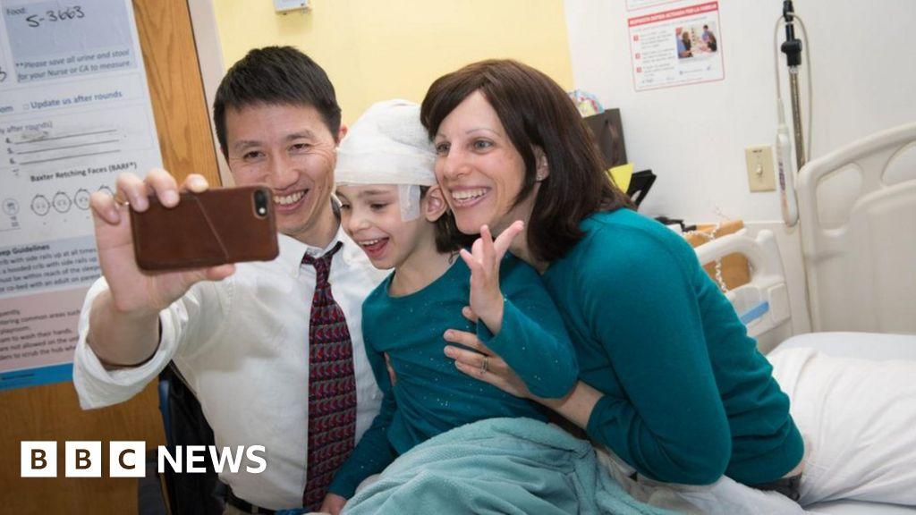 Batten disease girl given custom-made drug