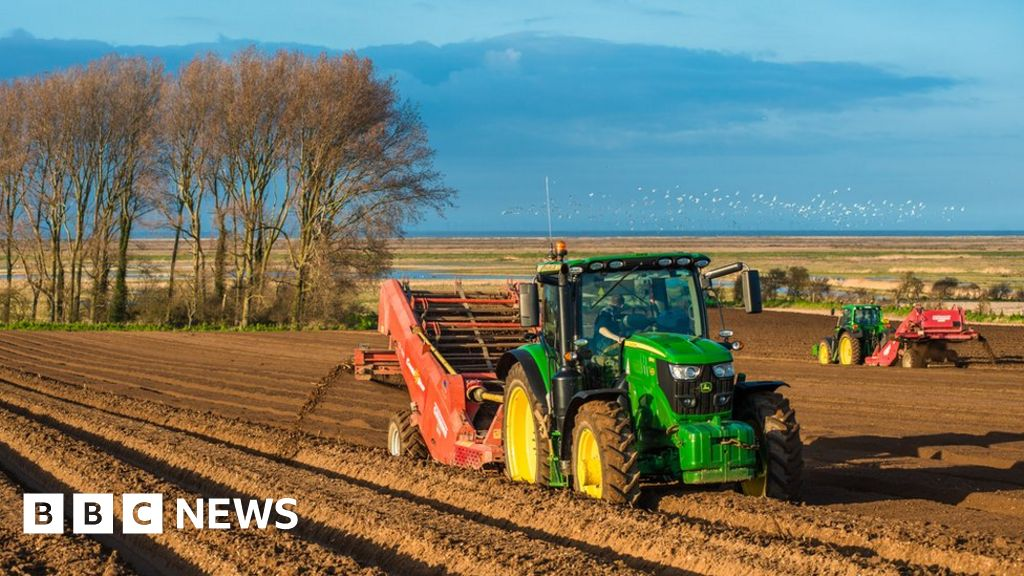 Agriculture Bill: floor in the heart of the British farm grant revolution