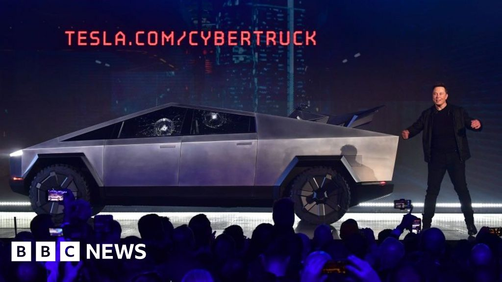 Tesla overtakes Toyota to become world's most valuable car maker thumbnail