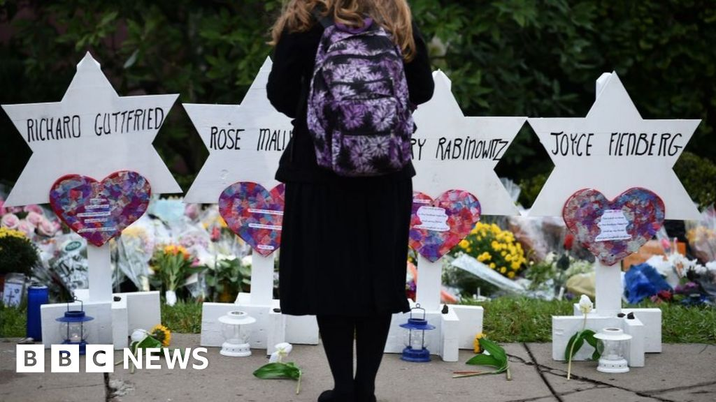 Spike in US hate crimes third year in a row thumbnail
