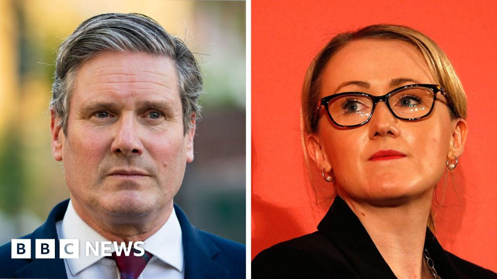 Labour anti-Semitism row: Starmer to satisfy MPs after Long-Bailey sacking - BBC News thumbnail
