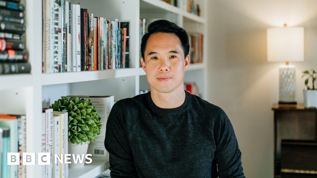 www.bbc.com: Interior Chinatown: The novel taking on Hollywood's Asian tropes