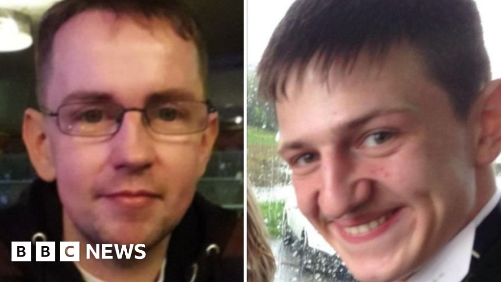 Tributes to two men who died after disturbance