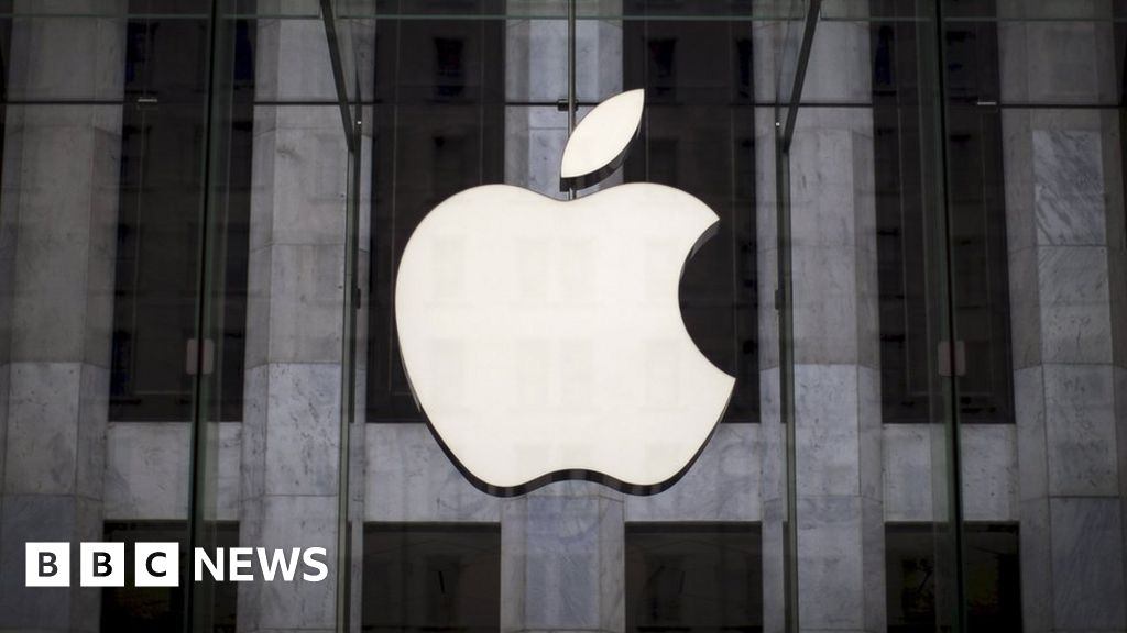 Apple AI accused of leading to man's wrongful arrest
