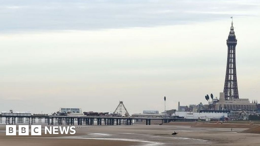 General election 2019: 'It's all about Brexit' in Blackpool South key marginal